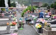 Prefeitura previne dengue nos cemitérios