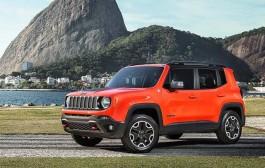 Jeep Renegade caiu no gosto do consumidor brasileiro