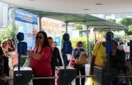Linhas de ônibus da Capital serão alteradas