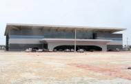 Centro de Convenções do Sapiens Parque em Canasvieiras será inaugurado no dia 25 deste mês