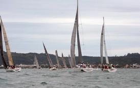 Regata Longa marca o início do Circuito Oceânico da Ilha de Santa Catarina