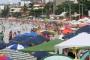 Santa Catarina já recebeu mais de 4 milhões de turistas nesta temporada