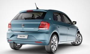 Os novos modelos   ganharam cores inéditas e rodas exclusivas