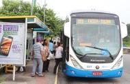 Onda de assaltos em ônibus na SC-401 apavora usuários