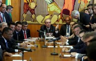 Resultado da votação do impeachment deve sair às 21h de domingo, diz Cunha