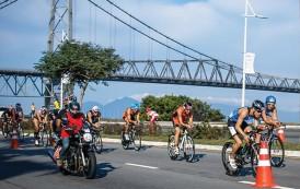 Iromann Florianópolis 2016 terá atletas de 36 países