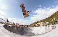 Inaugurada a maior pista de skate do sul do País