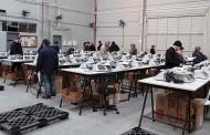 TRE-SC testa urnas eletrônicas que serão usadas em outubro