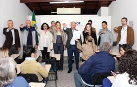 Meta da diretoria do Conseg Ingleses/Santinho e Rio Vermelho é melhorar segurança no bairro