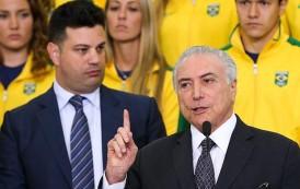 Governo federal libera R$ 78 mi para segurança da Olimpíada