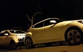Policiais do 21 BPM desarticulam quadrilha que clonava veículos roubados no norte da Ilha