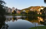 Jardim Botânico de Florianópolis já está funcionando