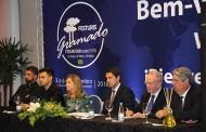 Lançados oficialmente em Porto Alegre o FESTURIS Gramado 2016 e o Espaço Luxury