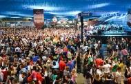 Festas  de outubro devem reunir dois milhões de pessoas em Santa Catarina