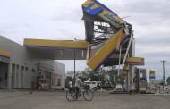 Governo anuncia recursos para recuperar municípios atingidos por vendaval