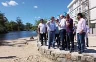 Casan anuncia medidas para combater  poluição no Rio do Bráz, em Canasvieiras