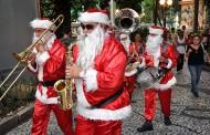 Programação de Natal da CDL começa nesta terça-feira (29) na Capital