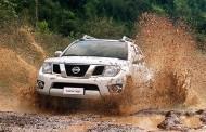 Nissan apresenta nova geração da picape Frontier