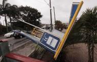 Atingidos pelo ciclone terão acesso ao FGTS