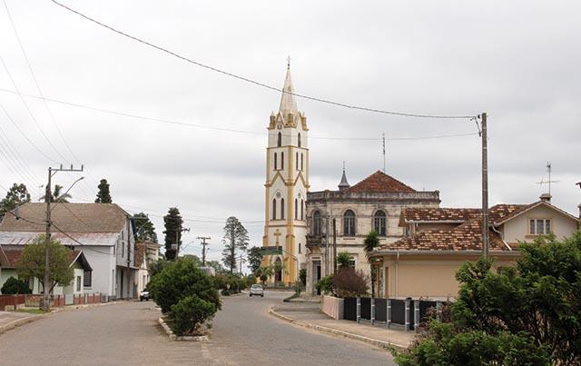 Planalto Norte um destino a ser descoberto