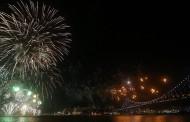 Sem dinheiro, prefeitura apela para empresários que assumem a festa de Réveillon na Avenida Beira-mar