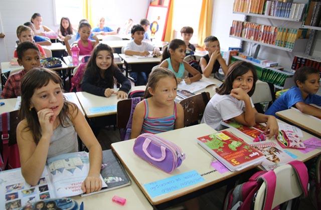 Ano letivo começa nesta quarta na rede municipal de ensino