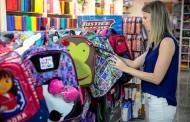 Os cuidados que se deve ter na hora da escolha da mochila dos filhos