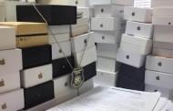 Polícia Civil apreende mais de 100 aparelhos celulares falsificados em Canasvieiras