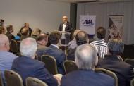 ABIH-SC apresenta nova diretoria e lança a 30ª edição do Encatho & Exprotel