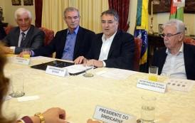 Santa Catarina mobiliza lideranças do agronegócio para proteger mercado catarinense