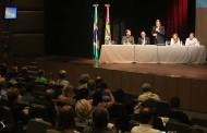 Seminário debate o Turismo nos municípios de Santa Catarina