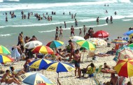 Prefeitura faz uma avaliação do Verão 2017 em Florianópolis