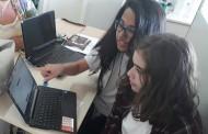 Estudantes de Ingleses criam aplicativo para auxiliar no descarte de resíduos