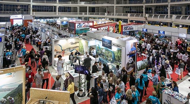 BNT Mercosul movimenta o mercado do turismo em sua 23ª edição