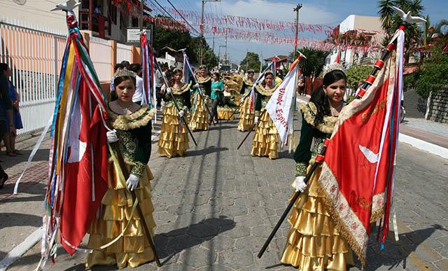 Abertura do Ciclo do Divino ocorre neste sábado em Florianópolis