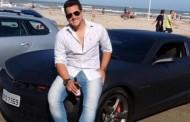 Motorista do Camaro que atropelou três pessoas na passagem do ano tem prisão revogada