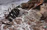 Prefeitura decreta situação de emergência no Norte da Ilha