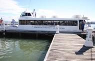 Fatma emite licença prévia para o terminal marítimo de passageiros da Grande Florianópolis