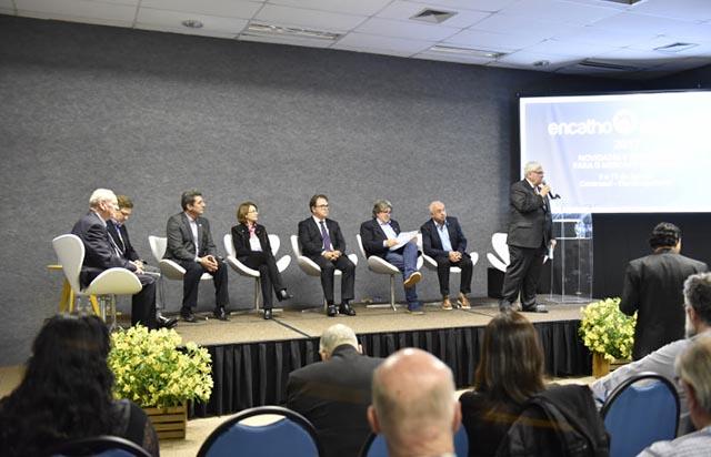 Futuro do turismo no sul do Brasil é discutido no Encatho