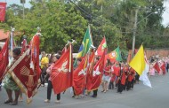 Ciclo do Divino 2017 encerra com festa em Canasvieiras