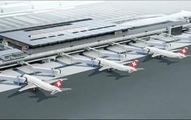 Concessionária apresenta projeto do novo aeroporto da Capital