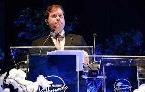 Ministro será um dos palestrantes do congresso (Foto: Divulgação)
