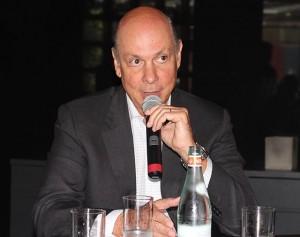 Paulo Cesar Teixeira, CEO da operador
