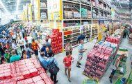 Brasil Atacadista inaugura loja com mais de 4mil m² em Ingleses