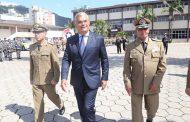 Coronel Araújo Gomes é o novo comandante da Polícia Militar de SC