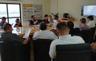Prefeitos da Grande Florianópolis aprovam texto para implantar transporte coletivo metropolitano