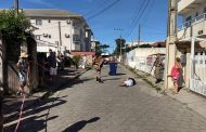 Pintor é executado a tiros no Sítio de Baixo, em Ingleses