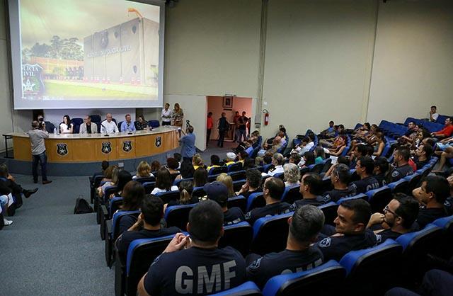 Programa da Polícia Civil vai auxiliar jovens e adolescentes