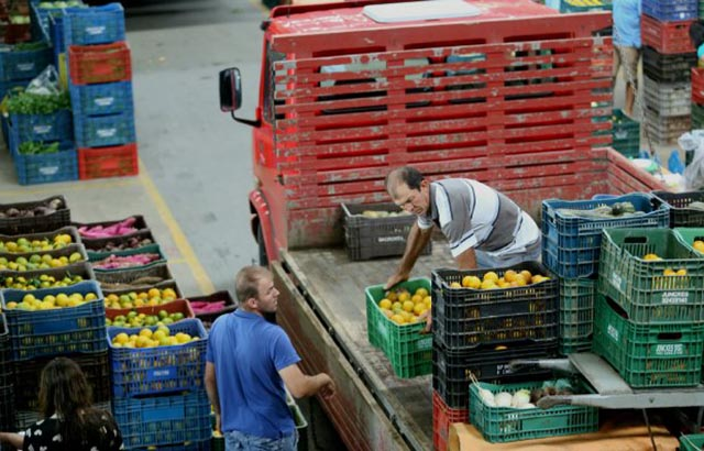Campanha Compre de SC fortalece produtores catarinenses e o agronegócio