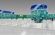 Espaço Tech e Corporativo abre credenciamento na próxima semana